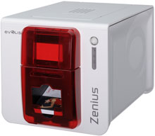 Evolis ZN1HB000RS
