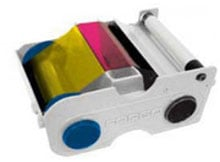 Photo of Fargo Persona C30e ID Printer Ribbon