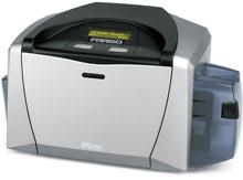 Photo of Fargo DTC400e ID Card Printer Ribbons