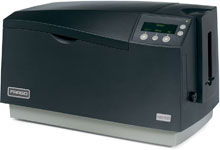 Photo of Fargo DTC550 ID Card Printer Ribbons