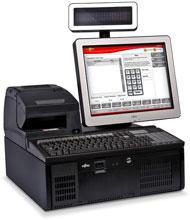 Photo of Fujitsu TeamPoS 3600 Series