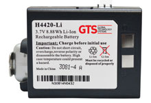Global Technology Systems H4420-LI