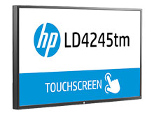 Photo of HP LD4245tm