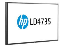 Photo of HP LD4735