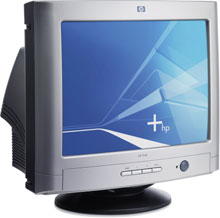 Photo of HP s7540