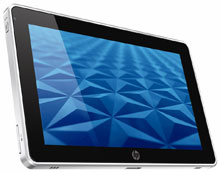 Photo of HP Slate 500