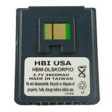 Harvard Battery HBM-DLSKORPIO