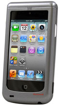 Photo of Honeywell Captuvo SL22 for Apple iPod Touch 4g Sled