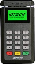 ID Tech IDMR-PBT81133TEB