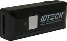 Photo of ID Tech BTScan