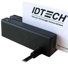 Photo of ID Tech MiniMag Duo