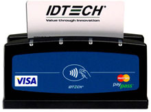 Photo of ID Tech OmniXpress