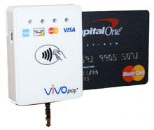 Photo of ID Tech UniPay III