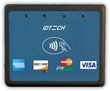 ID Tech IDCA-1261
