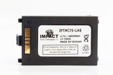Impact IPT-MC75-Li-EXT