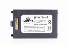 Impact IPT-MC75-Li-STD