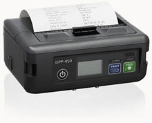 Photo of Infinite Peripherals DPP-450