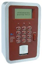 Photo of Integrated Biometrics Bio-i Networked