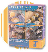 Photo of IntelliTrack DMS: Data Management Software Lite Version
