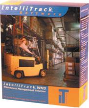 IntelliTrack WMS-301-02U