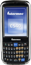 Photo of Intermec CS40