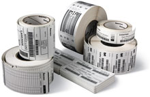 Photo of Intermec EasyCoder PD42 Thermal Labels