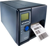 Photo of Intermec EasyCoder PD42