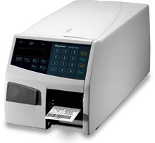 Photo of Intermec EasyCoder PF2i