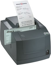 Photo of Ithaca BANKjet 1500