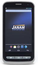 Photo of Janam XT100