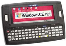 LXE 9000A066CBLPWRAC