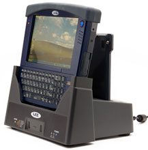 LXE FX1002DSKDOCK