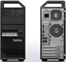 Photo of Lenovo ThinkStation E30