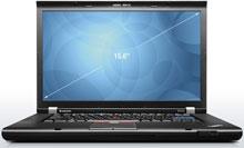 Photo of Lenovo ThinkPad W520