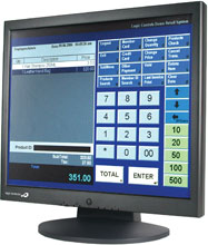 Photo of Logic Controls LE1017 Series