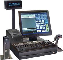 Photo of Logic Controls LogicPOS