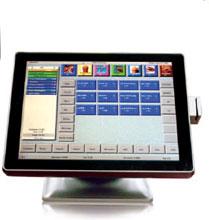 Logic Controls SB9090-42030-D