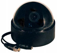 Photo of Logica Group Color Dome Camera
