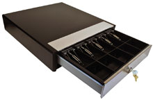 Photo of M-S Cash Drawer HP-122L