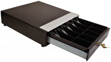 Photo of M-S Cash Drawer HP-123N