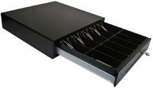 Photo of M-S Cash Drawer J-184 Smart Series