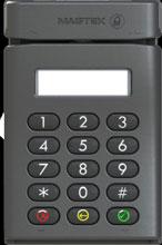 Photo of MagTek DynaPro Mini