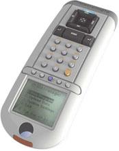 Photo of Metrologic SP2550 Navigator