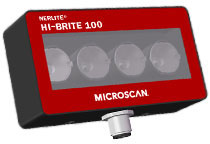 Photo of Microscan HI-BRITE Illuminators