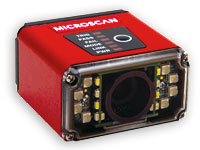Photo of Microscan MicroHAWK ID-40