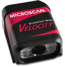 Photo of Microscan Quadrus Mini Velocity