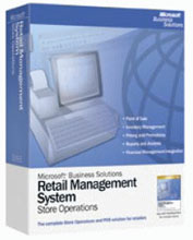 Photo of Microsoft RMS: Retail Management System Bundle