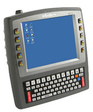 Photo of Motorola PSION 8515
