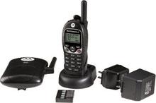 Photo of Motorola CLS1450