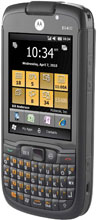 Photo of Motorola ES400